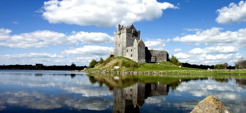 TOUR IRLANDA CLASSICA (Aprile)