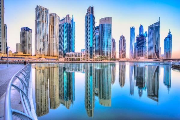 DUBAI e l'Expo..con Desert Safari e Dubai City Tour