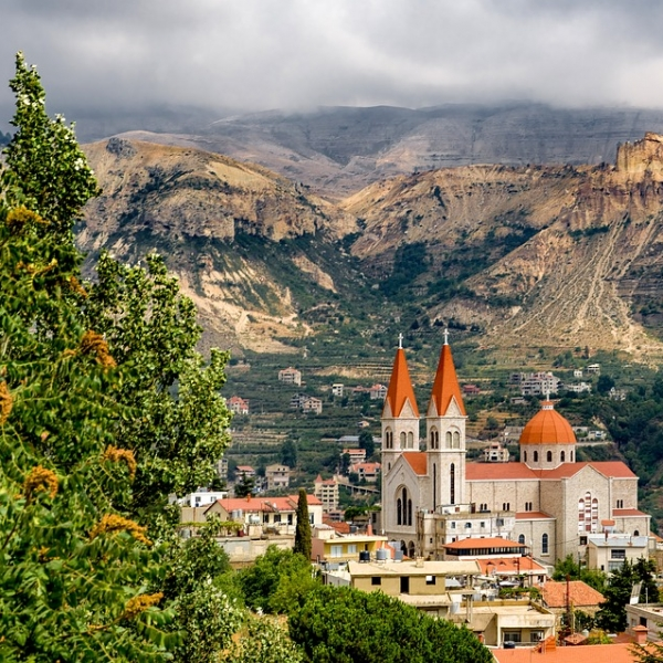 TOUR DEL LIBANO