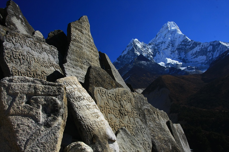 TOUR DEL NEPAL