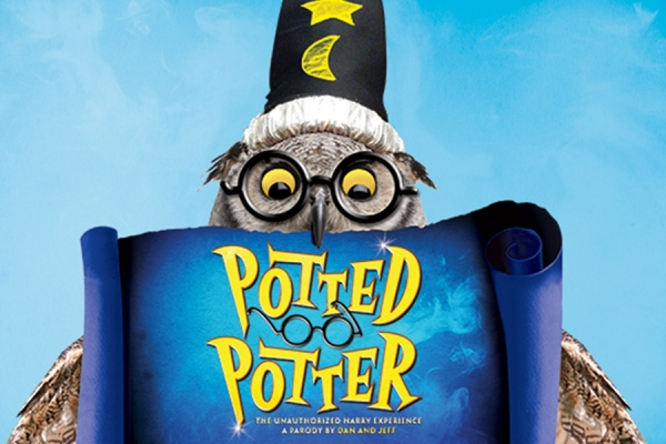 POTTED POTTER A MILANO