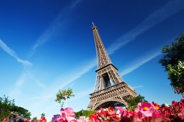 WEEK END A PARIGI