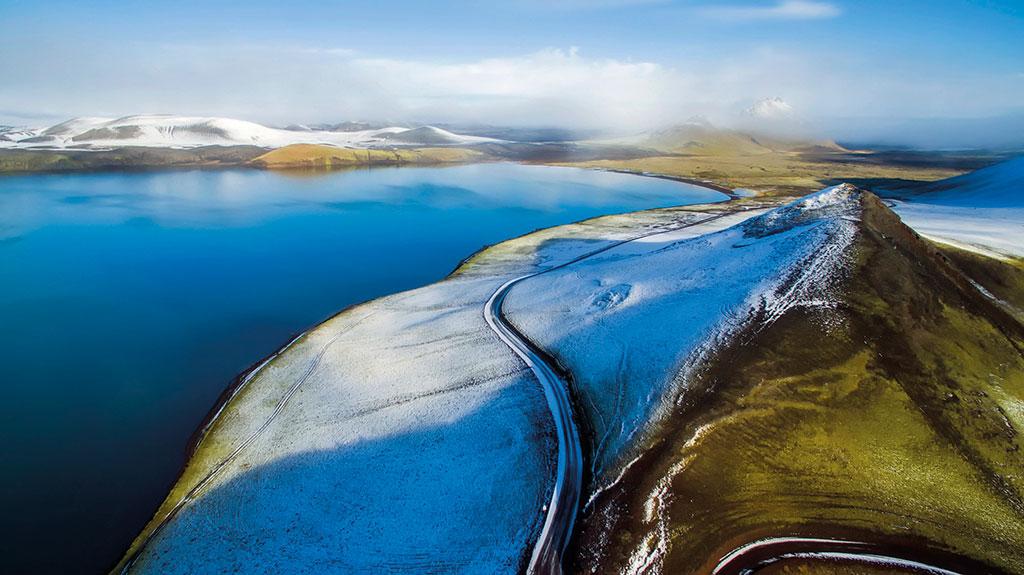 Islanda, la forza della natura