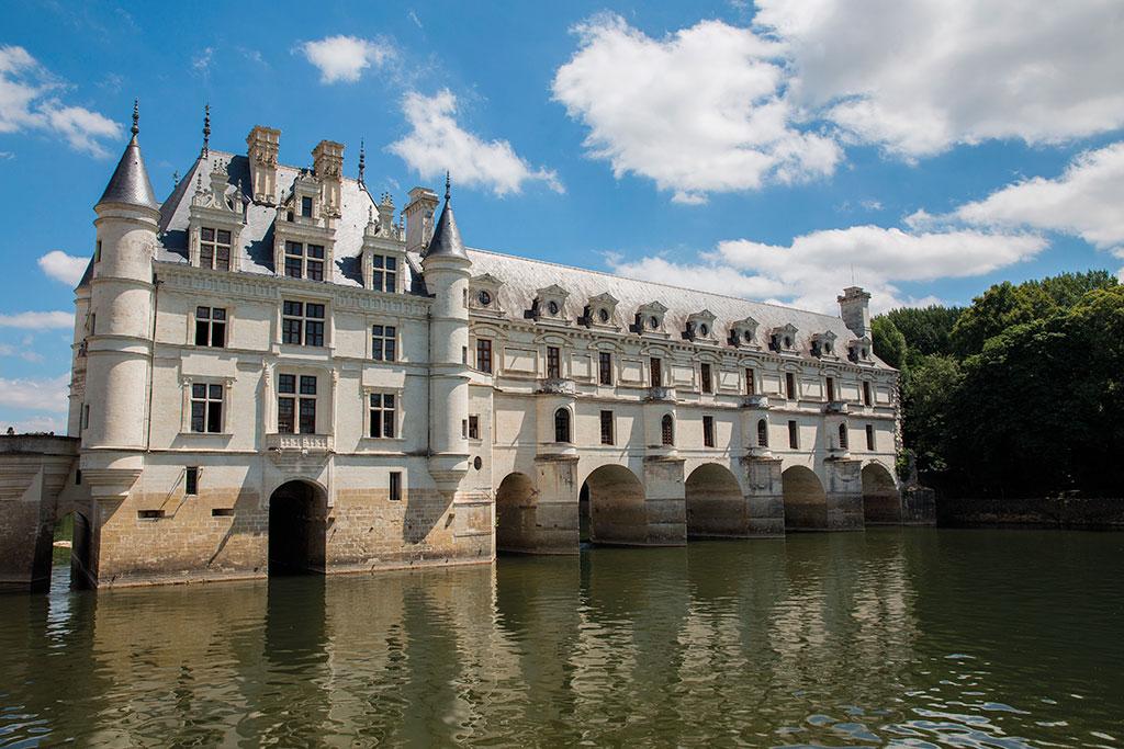 I castelli della Loira (II data)