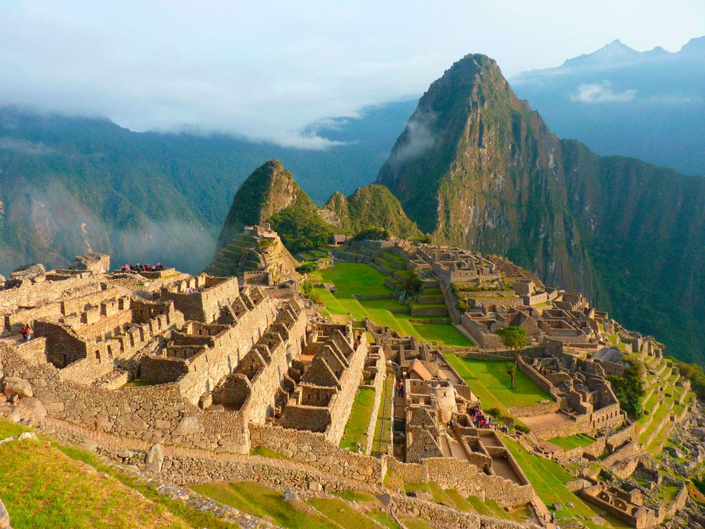 Perù: sulle tracce degli Incas. Tour + trekking