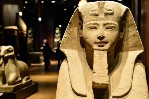 Torino e il Museo Egizio