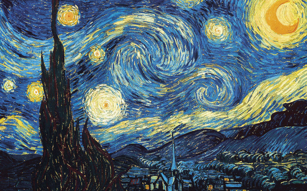 Van Gogh in mostra a Vicenza